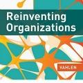 """""""Reinventing Organizations: Ein Leitfaden zur Gestaltung sinnstiftender Formen der Zusammenarbeit"""" Frederic Laloux"""
