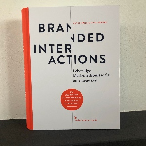 Branded Interactions Buchbesprechung
