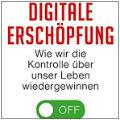Markus Albers: Digitale Erschöpfung: Wie wir die Kontrolle über unser Leben wiedergewinnen