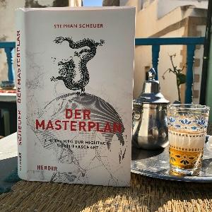 """Buchbesprechung """"Der Masterplan"""""""