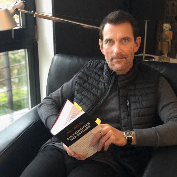 Ray Dalio Buchbesprechung Prinzipien des Erfolgs