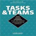 Besprechung Buchbesprechung Heinz Walter Große Tasks und Teams: Die neue Formel fuer bessere Zusammenarbeit