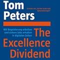 Tom Peters Deutsch Buch Buchbesprechung Excellence Dividend