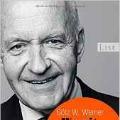 Womit ich nie gerechnet habe: Die Autobiographie Götz W. Werner